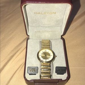 Halston Watch